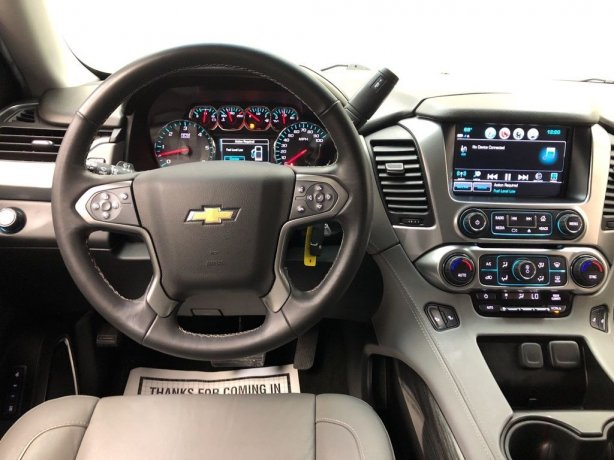 2018 Chevrolet Tahoe for sale near me