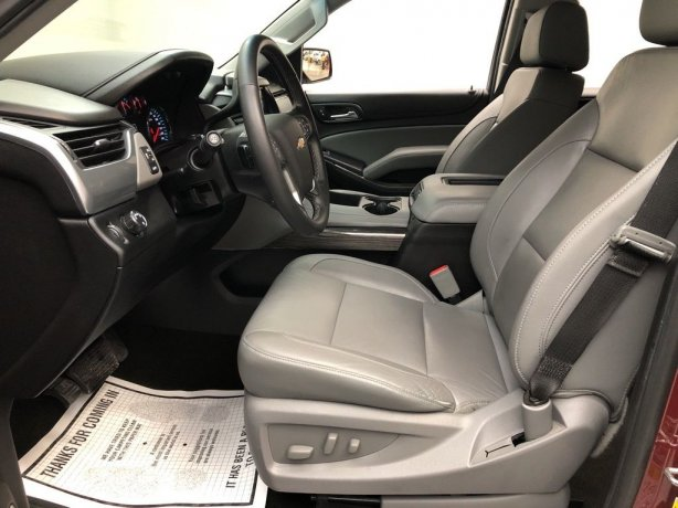 used 2018 Chevrolet Tahoe for sale Houston TX