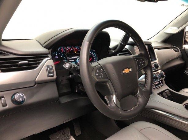2018 Chevrolet Tahoe for sale Houston TX