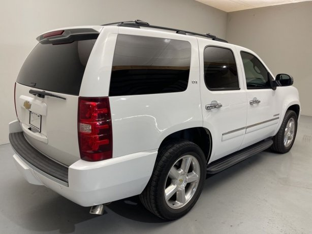 Chevrolet Tahoe for sale near me