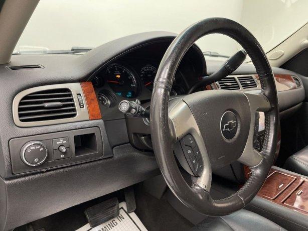 2013 Chevrolet Tahoe for sale Houston TX
