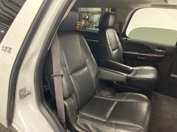 cheap Chevrolet Tahoe for sale Houston TX