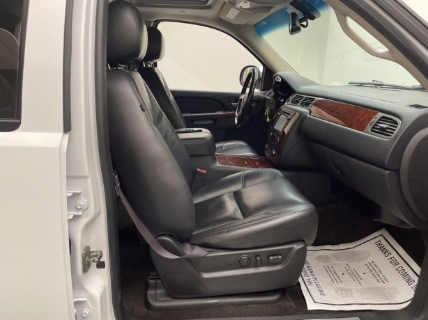 cheap used 2013 Chevrolet Tahoe for sale