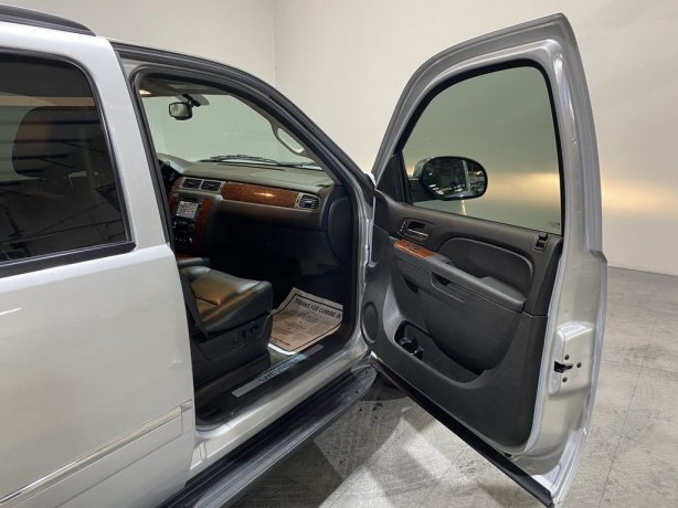 used 2013 Chevrolet Tahoe for sale near me