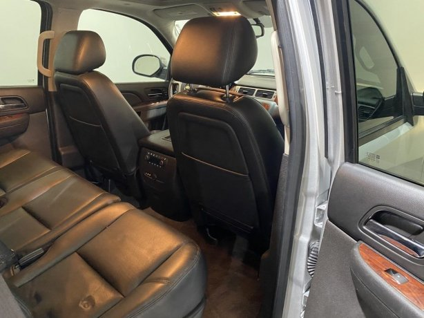 cheap Chevrolet Tahoe for sale