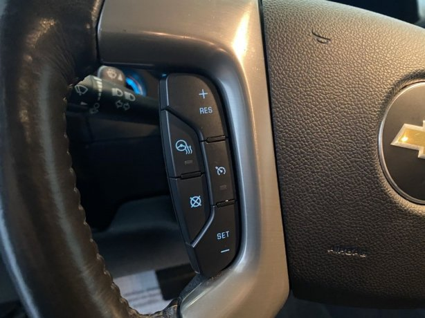 good used Chevrolet Tahoe for sale