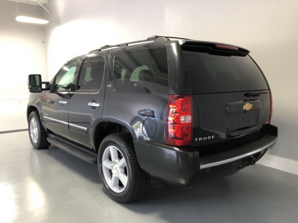 used 2012 Chevrolet Tahoe for sale