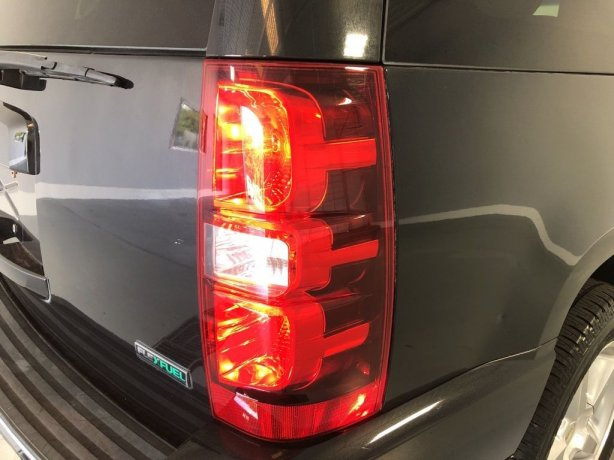 used 2012 Chevrolet Tahoe for sale near me