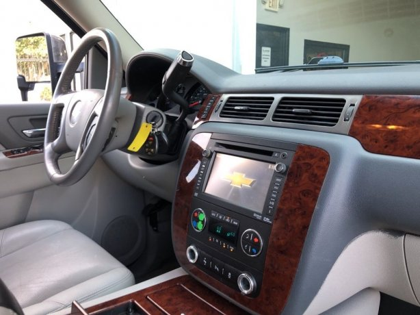 used Chevrolet Tahoe for sale Houston TX