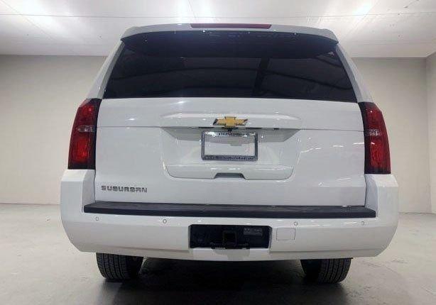 2020 Chevrolet Suburban for sale