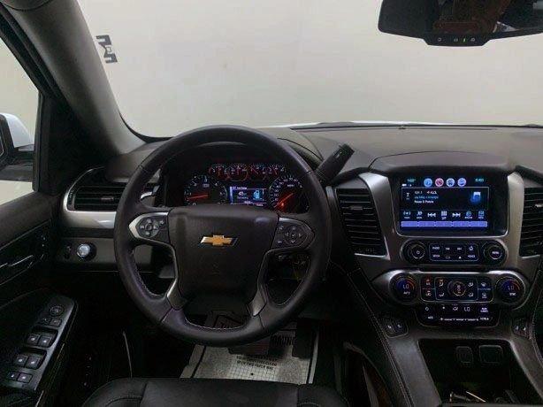 2020 Chevrolet Suburban for sale near me
