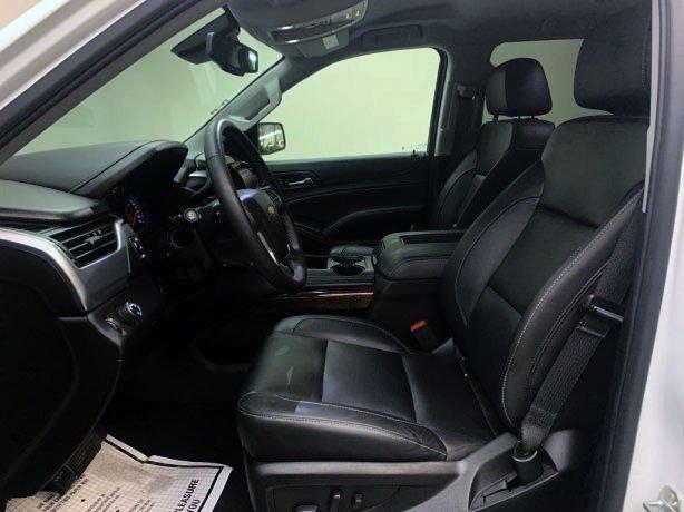 used 2020 Chevrolet Suburban for sale Houston TX