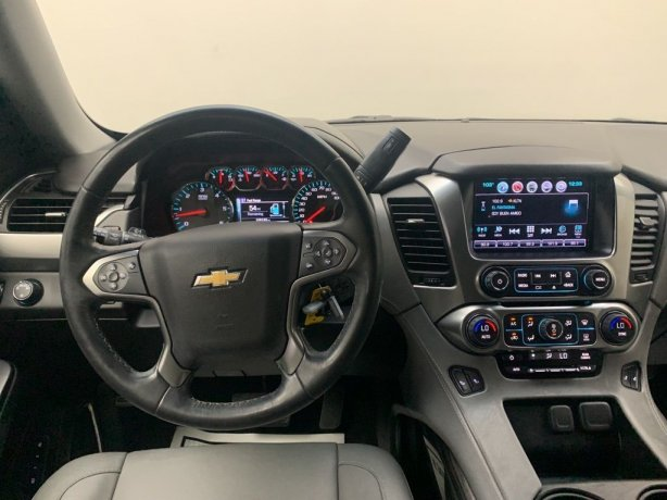 used 2016 Chevrolet Suburban for sale near me