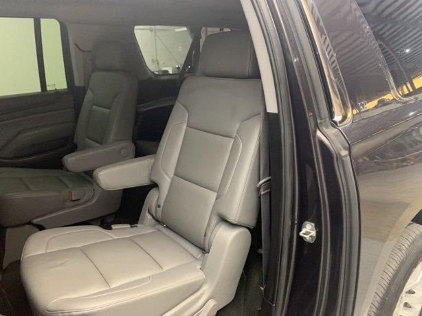 2016 Chevrolet Suburban for sale Houston TX