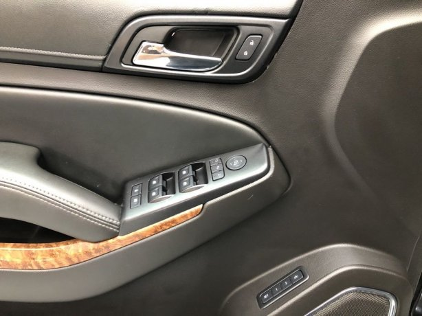 used 2017 Chevrolet Suburban for sale near me