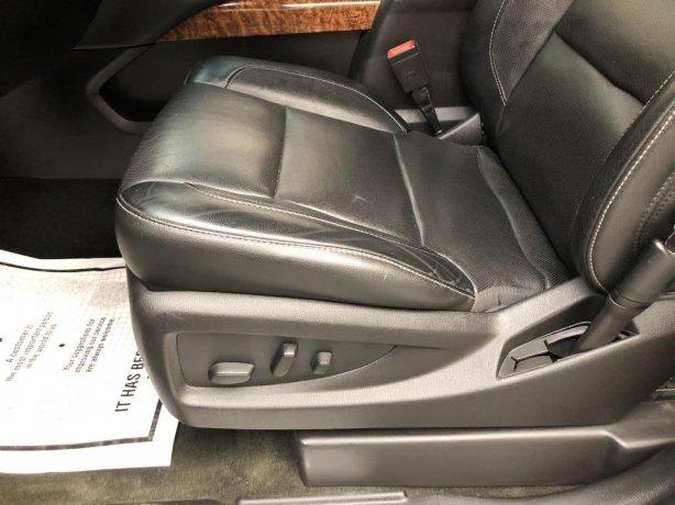 2017 Chevrolet Suburban for sale Houston TX