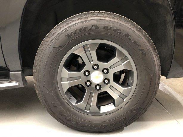 Chevrolet Suburban for sale best price