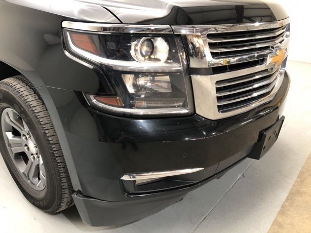 Chevrolet Suburban for sale
