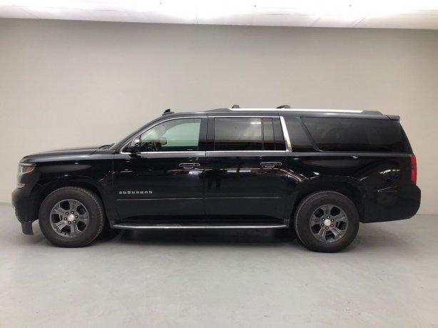 used Chevrolet