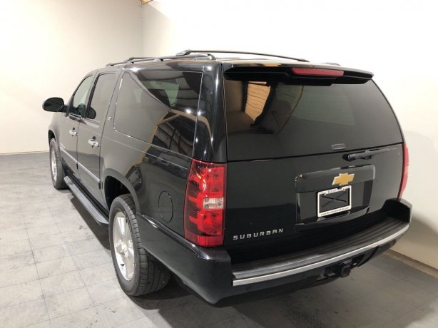 Chevrolet Suburban 1500 for sale near me
