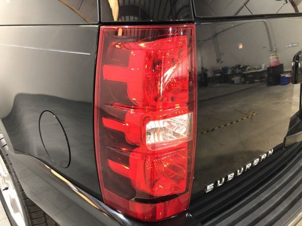 2013 Chevrolet Suburban 1500 for sale