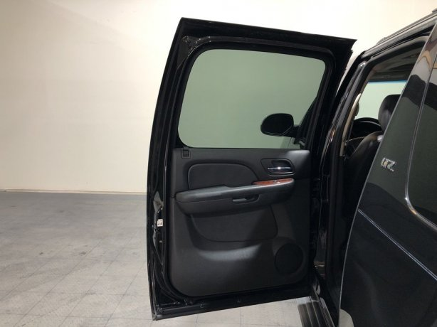 used 2013 Chevrolet Suburban 1500