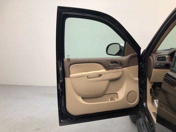 used 2012 Chevrolet Suburban 1500