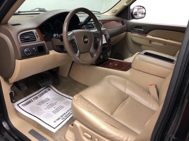 2012 Chevrolet Suburban 1500 for sale Houston TX
