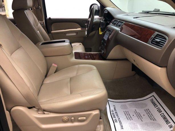 cheap Chevrolet Suburban 1500 for sale Houston TX