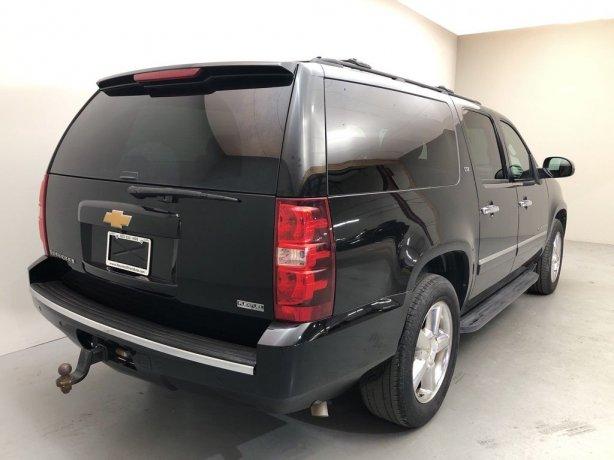 used Chevrolet Suburban 1500