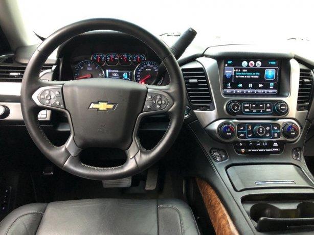 2015 Chevrolet Suburban for sale near me