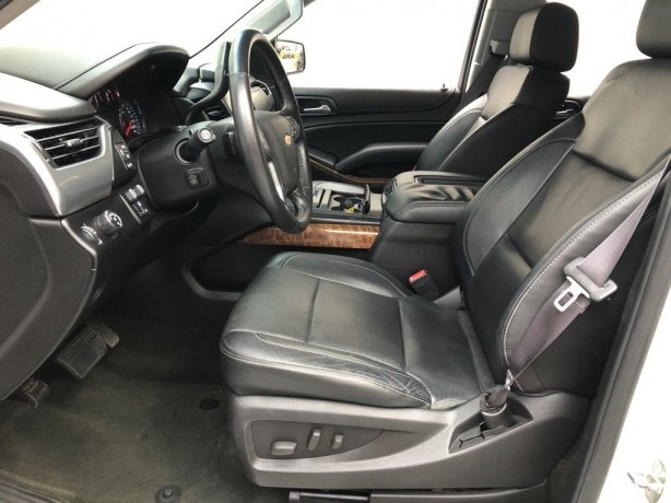 used 2015 Chevrolet Suburban for sale Houston TX