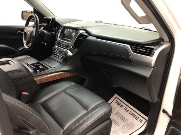 cheap used 2015 Chevrolet Suburban for sale