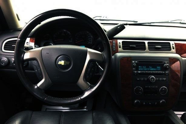 2014 Chevrolet Tahoe for sale near me