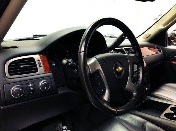 2014 Chevrolet Tahoe for sale Houston TX