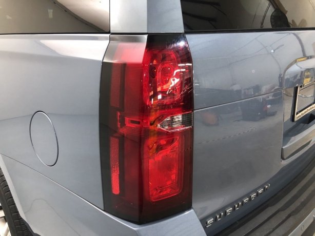 used 2016 Chevrolet Suburban for sale