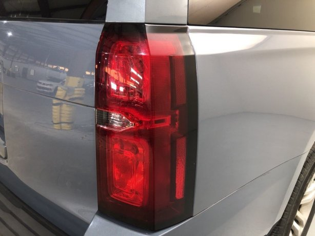 used Chevrolet Suburban for sale near me