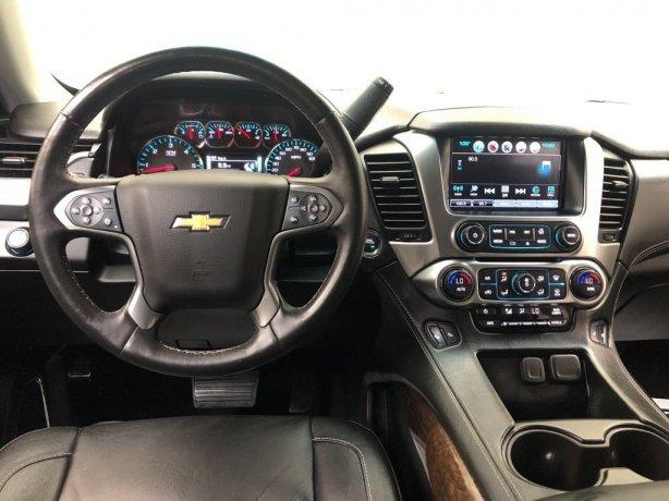 2016 Chevrolet Suburban for sale near me