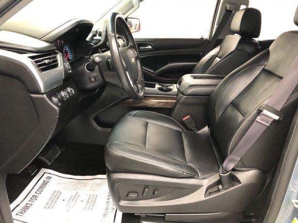 used 2016 Chevrolet Suburban for sale Houston TX