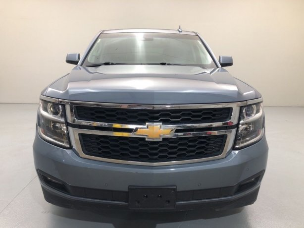 Used Chevrolet Suburban for sale in Houston TX.  We Finance!