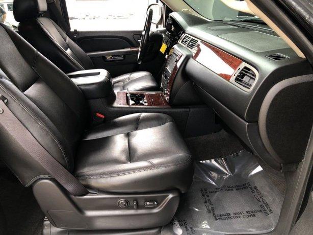 2012 Chevrolet Suburban-1500 LTZ