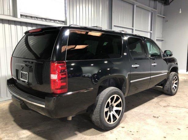 Chevrolet Suburban 1500 for sale near me