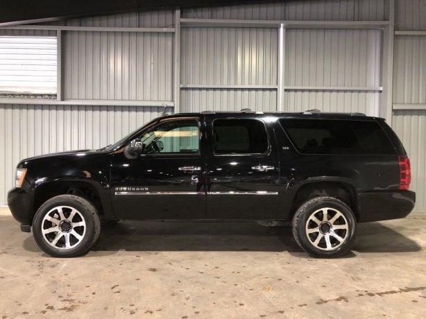 2014 Chevrolet Suburban 1500 for sale