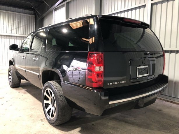 used 2014 Chevrolet Suburban 1500 for sale
