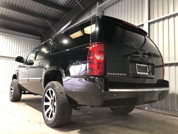 used Chevrolet Suburban 1500 for sale near me