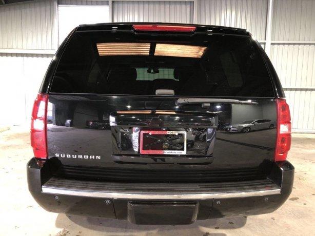 used 2014 Chevrolet Suburban 1500