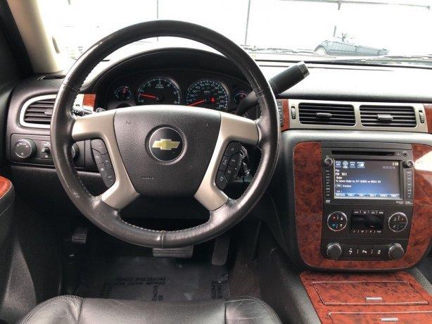 used 2014 Chevrolet Suburban 1500 for sale Houston TX