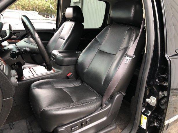 2014 Chevrolet Suburban 1500 for sale Houston TX