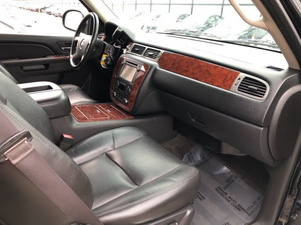 good used Chevrolet Suburban 1500 for sale