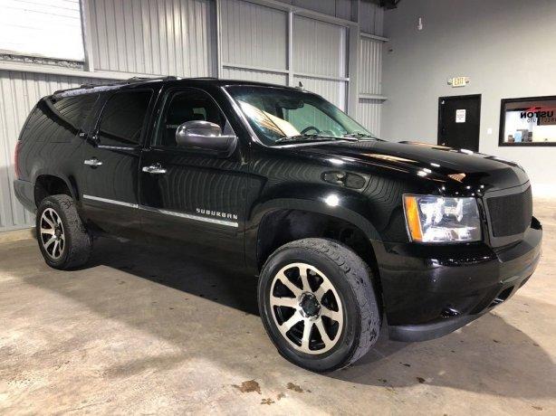 Chevrolet Suburban 1500 for sale